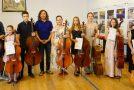 Međunarodna ljetna glazbena škola Pučišća 2019 – Maratonski koncerti