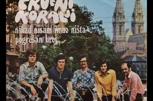 CRVENI KORALJI – Greatest Hits Collection – Prikaz