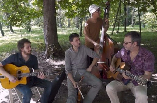 HOT CLUB OF BELGRADE – Roses Blanches