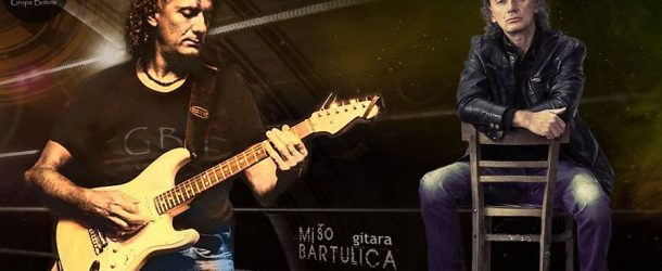 GRUPA BOLERO – The Best Of, Vol. 1