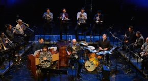 JOE KAPLOWITZ, Jazz orkestar Hrvatske radiotelevizije – Organic Intelligence