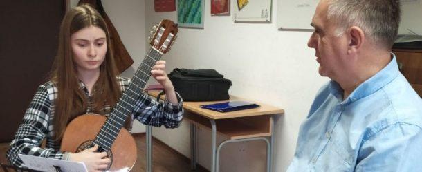 Udruga Hrvatska kulturno umjetnička baština – U Zagrebu završile 11. Zimske glazbene radionice