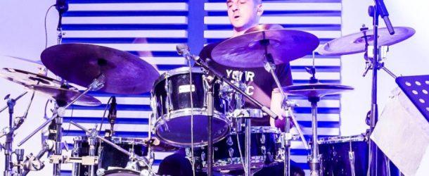 BRANIMIR GAZDIK QUARTET – Live at Trsat Castle