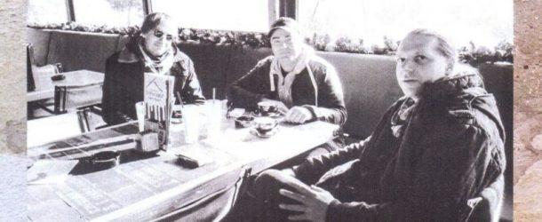 IGOR BEZGET, TADEJ KAMPL, MIHAIL PARUSHEV – Macedonian Suite (Live in Tetovo)
