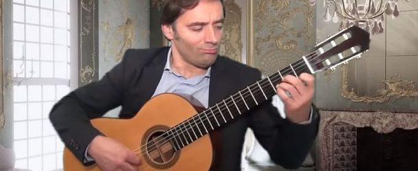 VIKTOR VIDOVIĆ – Bach & Chopin