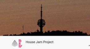 HOUSE JAM PROJECT – Prava ideja u ove dane pandemije