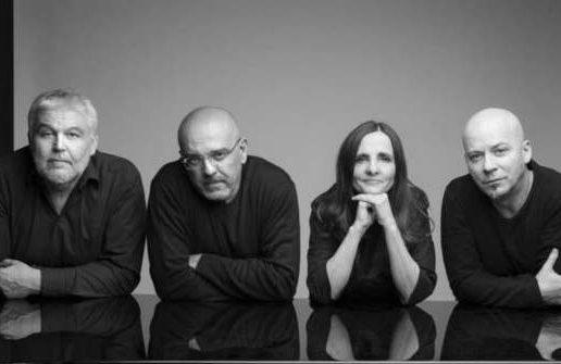 TAMARA OBROVAC TransAdriatic Quartet – TransAdriaticum