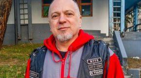 ZAIM MUŠANOVIĆ (Vrane vrane) – Interview