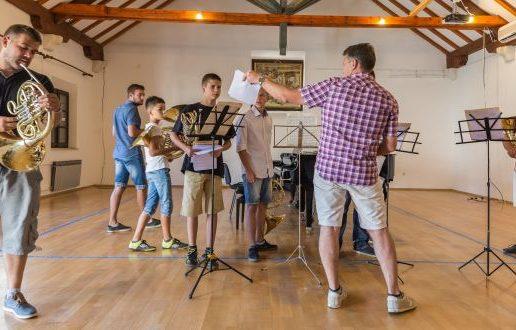 25 godina Međunarodne ljetne glazbene škole Pučišća & Jazz radionica Bol