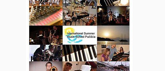 25. Međunarodna ljetna glazbena škola Pučišća – Najveća pijanistička kolonija u ovom dijelu Europe