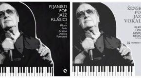 VARIOUS – Pijanisti pop jazz klasici u Klavir holu Arsena Dedića & Ženski pop jazz vokali u Klavir holu Arsena Dedića