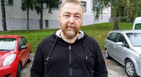 DAMIR PIRIĆ – Protest u zemlji karijesa (film)