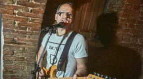 MILAN KROPF – Akustična strana sveta