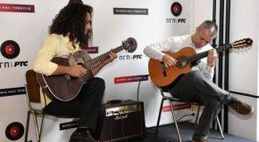 MLADEN PECOVIĆ – Pecović – Kanački: Guitar Duo