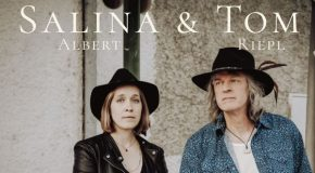 SALINA ALBERT & TOM RIEPL – Almost Empty We Unplugged
