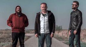 SASO POPOVSKI TRIO – Fallen Land