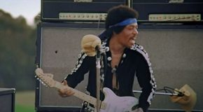 THE JIMI HENDRIX EXPERIENCE – Live in Maui