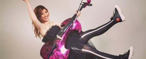 JELA CELLO & Power Symphony Orchestra – Potraga za magičnim violončelom