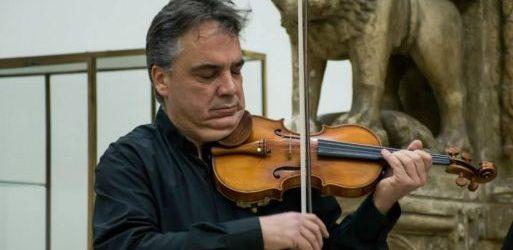 Koncert klasične muzike u BKC-u Tuzla, 28-08-2021